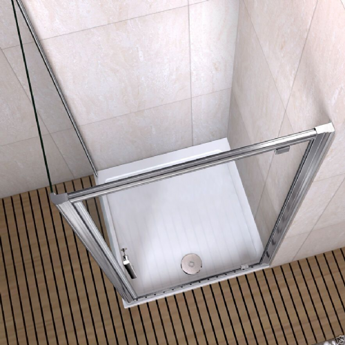 Shower Door & Tray Packs